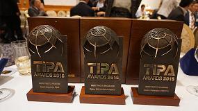 Foto de Epson gana los Premios Tipa a la Mejor Impresora, Mejor Proyector y Mejor Escáner Fotográfico