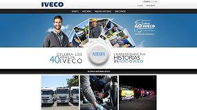 Foto de Iveco, 40 años de excelencia y 150 de experiencia