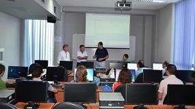 Picture of Cepsa y la UHU desarrollan un curso de Simulaci�n de Procesos Qu�micos