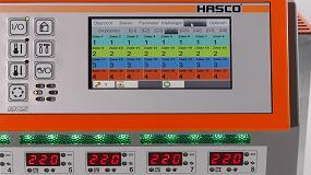 Picture of Hasco presenta un nuevo regulador de Camara caliente Z1242/...