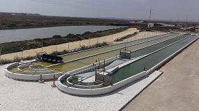 Foto de Volkswagen probar� en sus veh�culos el biocombustible del proyecto All-gas de Aqualia en Chiclana