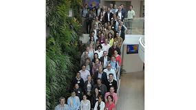 Foto de Se inicia el proyecto Feed-a-Gene en París