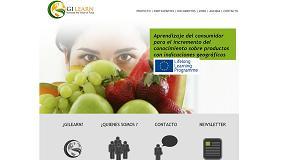 Fotografia de Innovadora iniciativa para sensibilizar al consumidor sobre los alimentos de calidad diferenciada