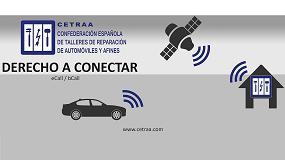 Picture of CETRAA defiende el �Derecho a Conectar� que facilita el sistema eCall