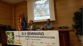 Foto de Conclusiones del XLV Seminario de T�cnicos y Especialistas en Horticultura