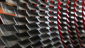 Foto de Materiales más ligeros para la industria aeroespacial del futuro