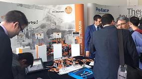 Foto de Más de 70 profesionales de la automatización asisten a un workshop conjunto en el Parc TecnoCampus Mataró-Maresme