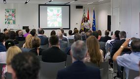 Fotografia de Granzplast celebra su 25 aniversario con una jornada t�cnica en Aimplas