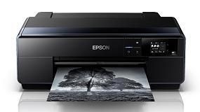 Foto de Epson se hace con los Premios TIPA a la Mejor Impresora, Mejor Proyector y Mejor Escáner Fotográfico