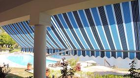 Picture of Telas tecnol�gicas con factor de protecci�n solar