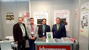 Fotografia de Acuerdo de colaboraci�n entre Interempresas y Aemoda
