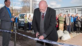 Picture of Fike Europe abre la Academia Fike, un centro de investigaci�n de protecci�n sobre presi�n y explosi�n de polvo industrial