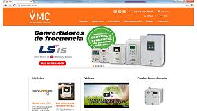 Picture of VMC estrena nueva web