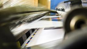 Picture of Buenas perspectivas econ�micas para los impresores este a�o y el pr�ximo