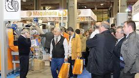 Foto de AFEMMA respalda a FIMMA-Maderalia como plataforma de negocio e internacionalizaci�n