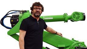 Foto de Entrevista a José María Mora, CEO de Intra Automation