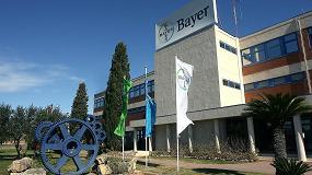 Foto de Bayer MaterialScience obtiene el certificado Operador Econ�mico Autorizado