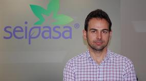 Foto de Entrevista a Juan Luis de la Rosa Castinger, director comercial en Espa�a del �rea Garden-Hobby de Seipasa