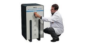 Picture of Saft presenta su nuevo sistema de almacenamiento de energ�a solar Intensium Home 10M