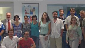 Foto de Finaliza con éxito el III Curso de Auditor y Gestor Energético en la Edificación y la Industria