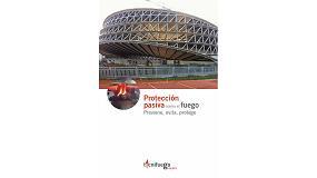 Fotografia de Tecnifuego-Aespi elabora un nuevo folleto de productos de protecci�n pasiva contra incendios