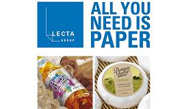 Picture of Lecta presentar� sus nuevas soluciones para etiquetas en Labelexpo Europe 2015