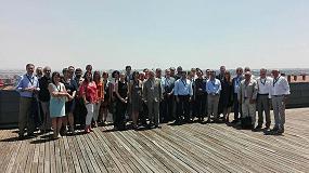 Foto de Nace Unemadera, la Uni�n de Empresas de la Madera y el Mueble, para impulsar la competitividad y sostenibilidad del sector