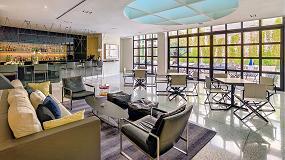 Fotografia de Technal, presente en los nuevos hoteles con estilo propio