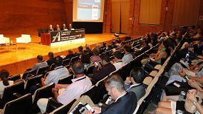 Foto de A debate la problemática de las redes viarias locales, la normativa vigente y los retos tecnológicos