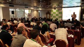 Picture of La cooperaci�n, la confianza y el compromiso como bases del BdB Meeting 2015