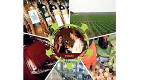 Foto de M�s del 5% del vino del mundo es elaborado y comercializado por las cooperativas de Castilla-La Mancha