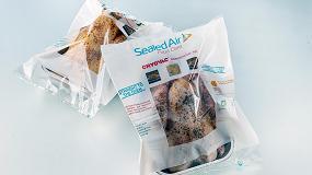 Foto de El nuevo envase para asado en bolsa de Sealed Air reduce la manipulaci�n del pollo crudo por parte del consumidor