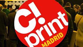 Foto de Cita con el Salón C!Print Madrid en octubre
