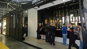 Foto de Cevisama cierra acuerdos con distintas asociaciones europeas para atar la visita de compradores