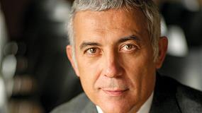 Foto de Ernest Quingles, nombrado director general de Epson Francia, además de España y Portugal