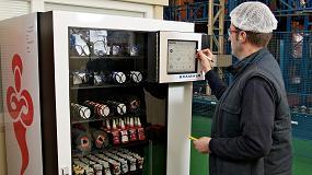 Foto de Brammer alcanza las 100 máquinas Invend instaladas en España