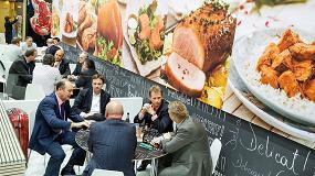 Picture of Anuga Meat, la mayor feria del mundo dedicada a la carne y los productos c�rnicos