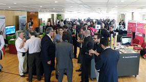 Foto de 170 profesionales del sector participan en los VII Integra Automation Days