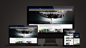 Foto de Trelleborg lanza una nueva página web de última generación