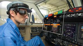 Foto de Epson revoluciona el sector industrial con las nuevas smartglasses Moverio Pro BT-2000