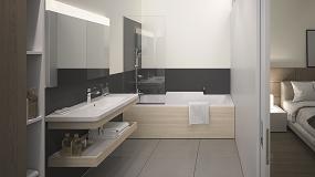 Foto de Soluciones altamente funcionales para los baños de hoteles
