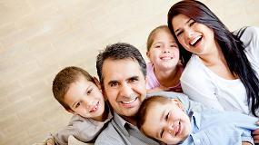 Foto de Familias con hijos, los principales compradores