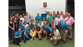 Foto de Chint España celebra su 5º aniversario inaugurando nuevas oficinas corporativas