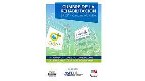 Foto de La Cumbre de la Rehabilitación incluirá el Congreso ERE2+ y el Circuito Aurhea