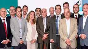 Foto de El Centro Espa�ol de Pl�sticos se constituye como nueva AEI Nacional de Pl�sticos y Composites