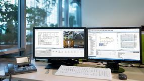 Foto de Siemens marca un hito en la gestión de edificios con Desigo CC