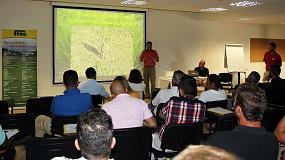 Fotografia de El prestigioso profesor Fred Yelverton llega a Espa�a de la mano de Semillas Fit� para impartir varios seminarios con greenkeepers