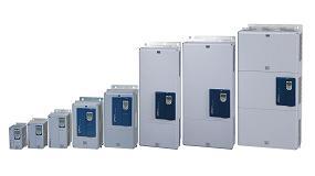 Foto de WEG amplía la gama de convertidores de frecuencia CFW11