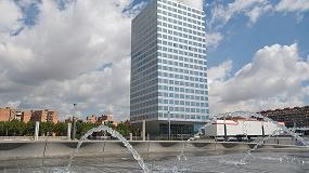 Fotografia de Marmedsa Noatum Maritime instala su nueva sede en Porta Firal Auditori de Barcelona