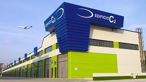 Picture of El centro empresarial de Inbisa Derio alcanza el 96% de ocupaci�n de superficie industrial